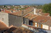 Arles Rooftops
