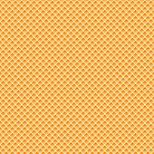 Waffles Pattern Seamless Texture