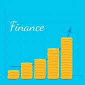 Finance illustration