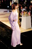 Fashion Show For Dina El Kei Model 04 (side)
