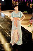 Fashion Show For Dina El Kei Model 15