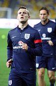 Jack Wilshere Of England