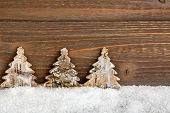 pretty decoration for christmas. photo icon for a merry and peaceful christmas.