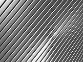 Silver metal background 3d illustration