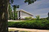National Library Australia