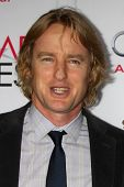 LOS ANGELES - NOV 11:  Owen Wilson at the