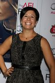LOS ANGELES - NOV 11:  Vanessa Mizzone at the