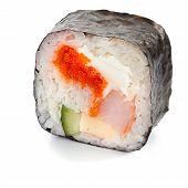 Japanese Futomaki Roll