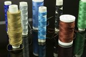 Multicolor Thread
