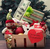Christmas Charity