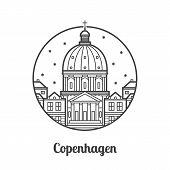 kobenhavn poster