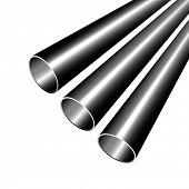 tubos de Vector