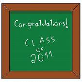 Congratulations Class Of 2011