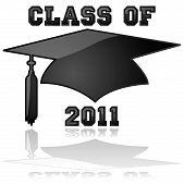 Class Of 2011 Graduation