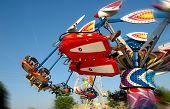 Karneval-Fahrt
