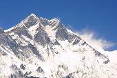 8000Er Lothse - Nepal, Himalaya