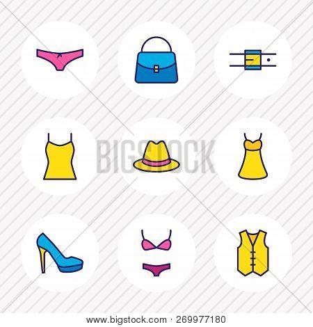 Editable underwear