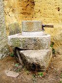 Manual Stone Grind