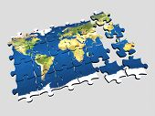 Puzzle World 3