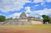 Observatório de Chichén Itzá, México - El Caracol-