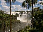 Iguacu Falls, Argentina.