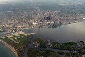 Toronto Downtown W/Airport