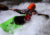 Splash And Paddle