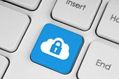 Cloud computing Security-Konzept