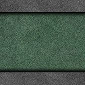 rubber green texture background abstract pattern track ground cl