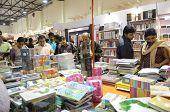Kolkata Book Fair.