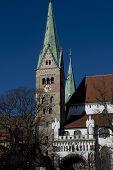 Dom Of Augsburg