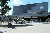 War Remnants Museum. Ho Chi Minh City. Vietnam