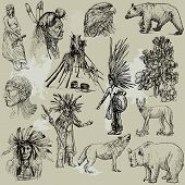 picture of indian chief  - Mainly INDIANS  - JPG