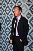 LOS ANGELES - JAN 13:  Kiefer Sutherland at the FOX TCA Winter 2014 Party at Langham Huntington Hotel on January 13, 2014 in Pasadena, CA