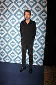 LOS ANGELES - JAN 13:  Billy Bob Thornton at the FOX TCA Winter 2014 Party at Langham Huntington Hotel on January 13, 2014 in Pasadena, CA