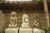 Zen Sculptures