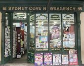 Sydney Cove Newsagency