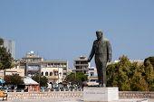 Monument Eleftherios Venizelos