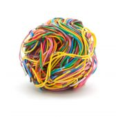 Ball Of Wire