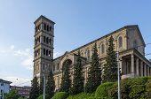 Liebfrauen Church, Zurich