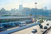 Macau Higway