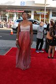 LOS ANGELES - JUN 17:  Adina Porter at the HBO's