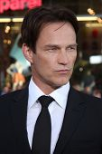 LOS ANGELES - JUN 17:  Stephen Moyer at the HBO's