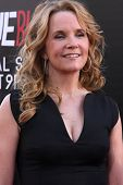 LOS ANGELES - JUN 17:  Lea Thompson at the HBO's