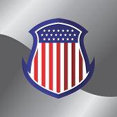shield art