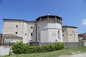Malatesta Fortress