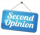 second opinion ask other doctor medical diagnosis