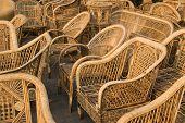 Cane Furnitures , Indian Handicrafts Fair
