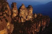 Three Sisters, Blue Mountains, Sydney