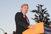 Estados Unidos senador Sheldon Whitehouse